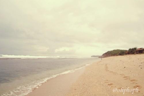 Pantai Sepanjang #1
