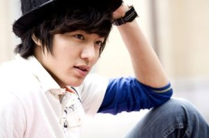Lee Min Ho d